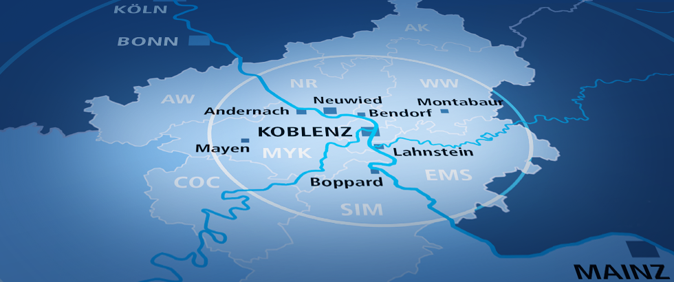 IT.Stadt Koblenz Slider